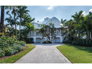 12460 Panasoffkee Dr, North Fort Myers, FL 33903