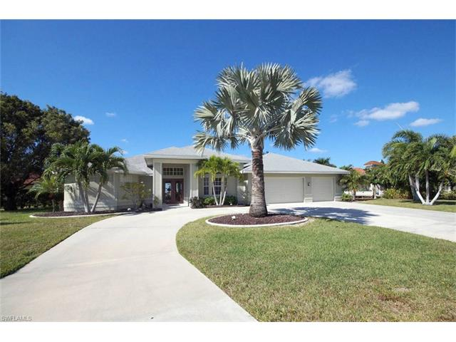 5310 Sw 11th Ct, Cape Coral, FL 33914