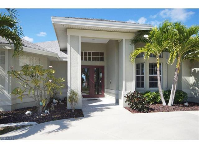5310 Sw 11th Ct, Cape Coral, FL 33914