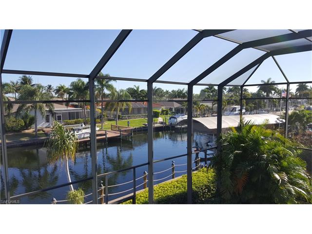 1439 Sw 54th Ter, Cape Coral, FL 33914
