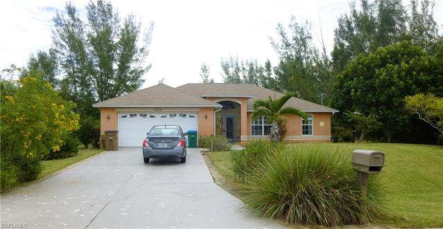 2319 Nw 33rd Pl, Cape Coral, FL 33993