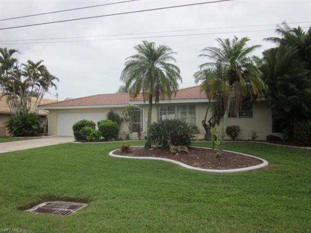 5031 Skyline Blvd, Cape Coral, FL 33914