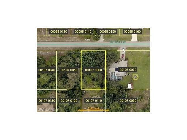 3805 16th St W, Lehigh Acres, FL 33971