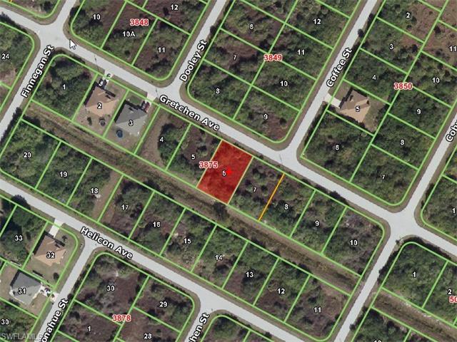 12181 Gretchen Ave, Port Charlotte, FL 33981