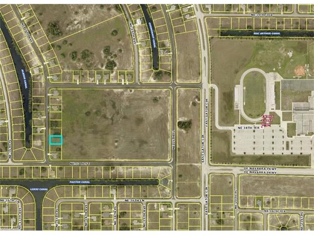 3709 Ne 17th Ave, Cape Coral, FL 33909