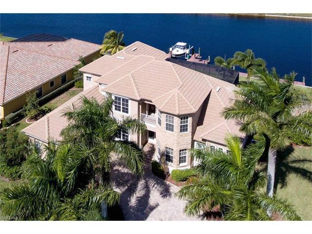 909 W Cape Estates Cir, Cape Coral, FL 33993