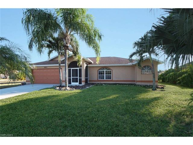 4913 Sw 17th Ave, Cape Coral, FL 33914