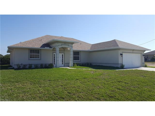 1331 Sw 1st Ave, Cape Coral, FL 33991
