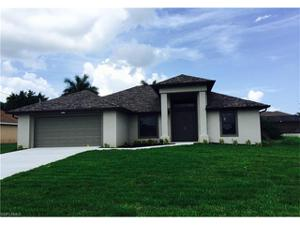 2622 Sw 22nd Ave, Cape Coral, FL 33914