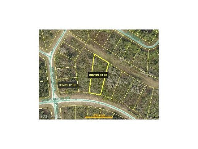 644 Windermere Dr, Lehigh Acres, FL 33972