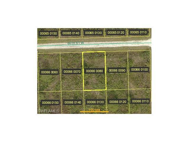 3305 66th St W, Lehigh Acres, FL 33971