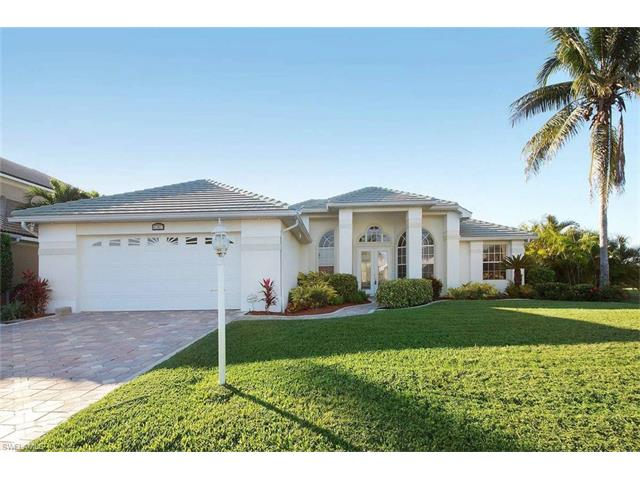 3836 Surfside Blvd, Cape Coral, FL 33914