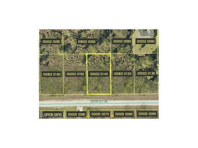 3006 30th St W, Lehigh Acres, FL 33971
