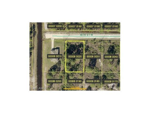 3017 45th St W, Lehigh Acres, FL 33971