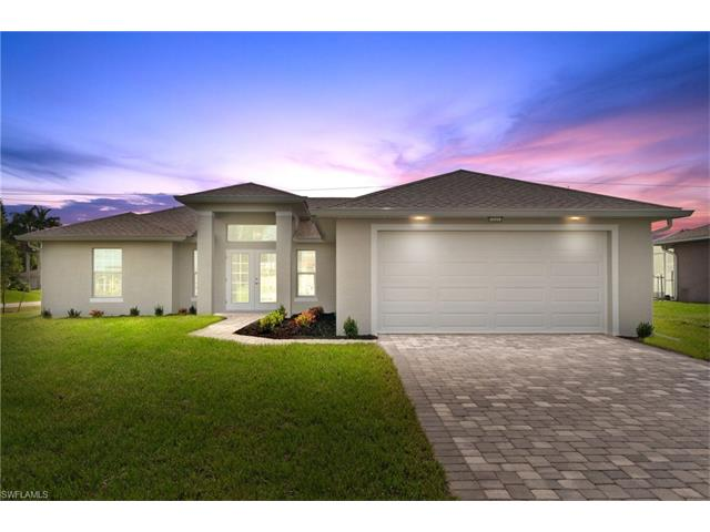1113 Sw 46th Ter, Cape Coral, FL 33914