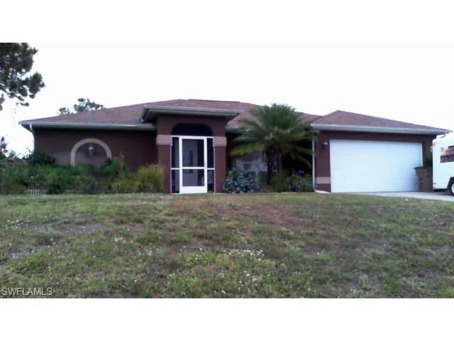 3014 33rd St Sw 1, Lehigh Acres, FL 33976