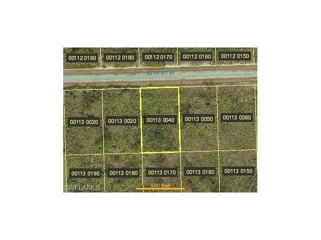 3113 65th St W, Lehigh Acres, FL 33971