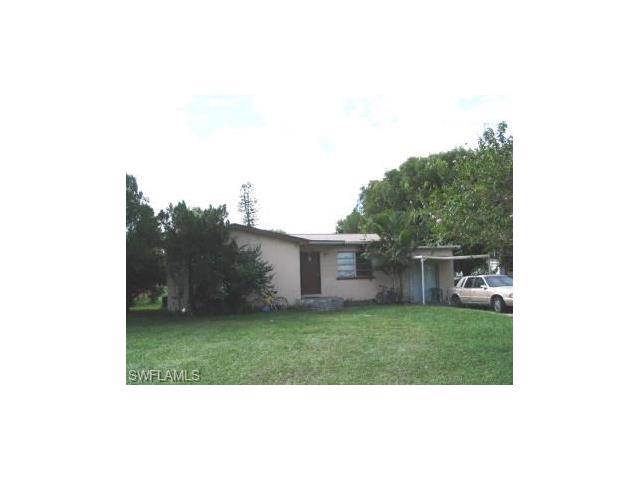 4126 Manning Ave, Fort Myers, FL 33916