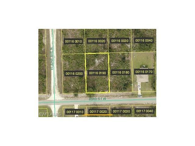 2616 63rd St W, Lehigh Acres, FL 33971