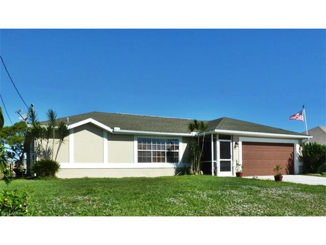 1905 Nw 14th St, Cape Coral, FL 33993