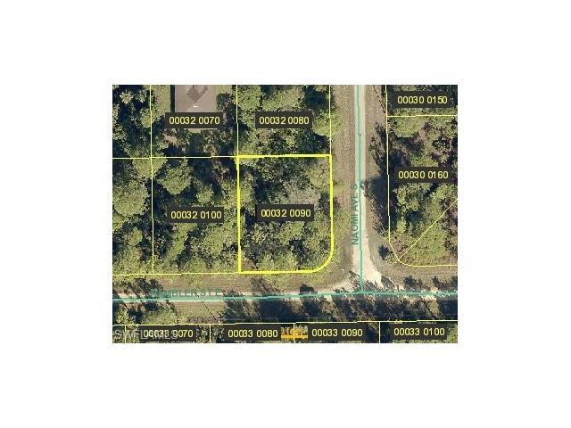 1121 Rambler St, Lehigh Acres, FL 33974