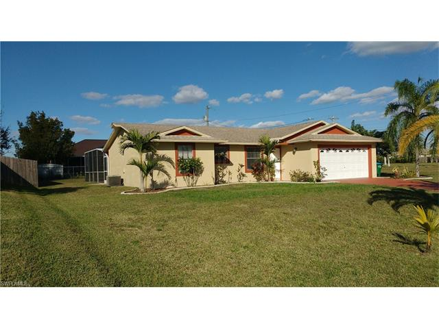 125 Ne 11th St, Cape Coral, FL 33909