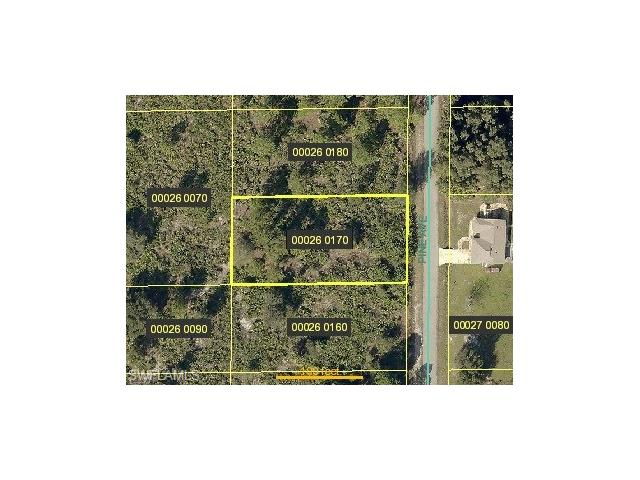 1409 Pine Ave, Lehigh Acres, FL 33972