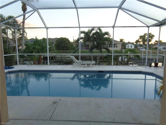 2910 Sw 37th Ter, Cape Coral, FL 33914