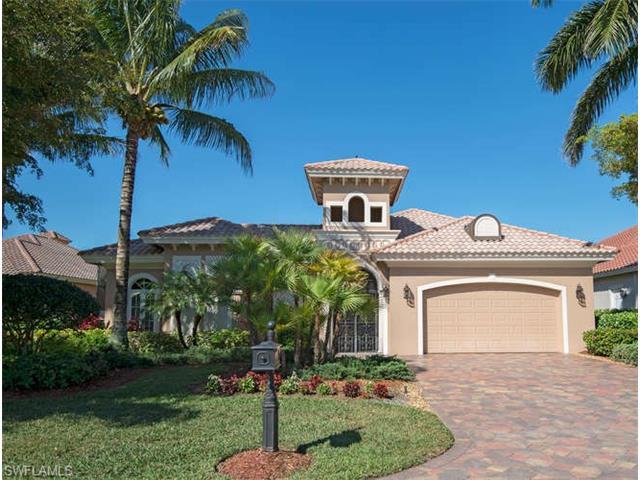9620 Monteverdi Way, Fort Myers, FL 33912