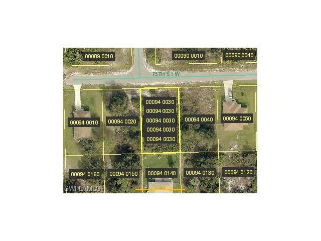 2525 75th St W, Lehigh Acres, FL 33971