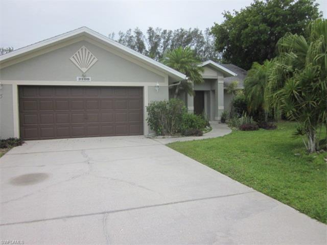 2100 Coral Point Dr, Cape Coral, FL 33990