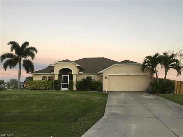 1231 Nw 13th Ave, Cape Coral, FL 33993