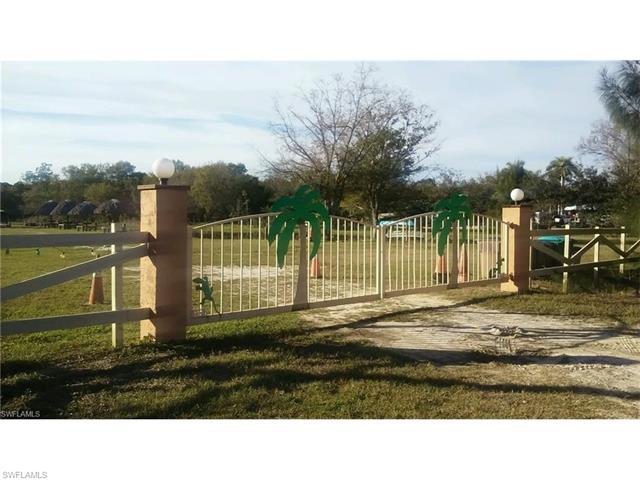20901 Bradley Rd, North Fort Myers, FL 33917