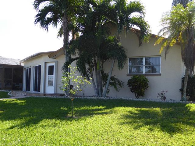 1719 Se 40th Ter, Cape Coral, FL 33904