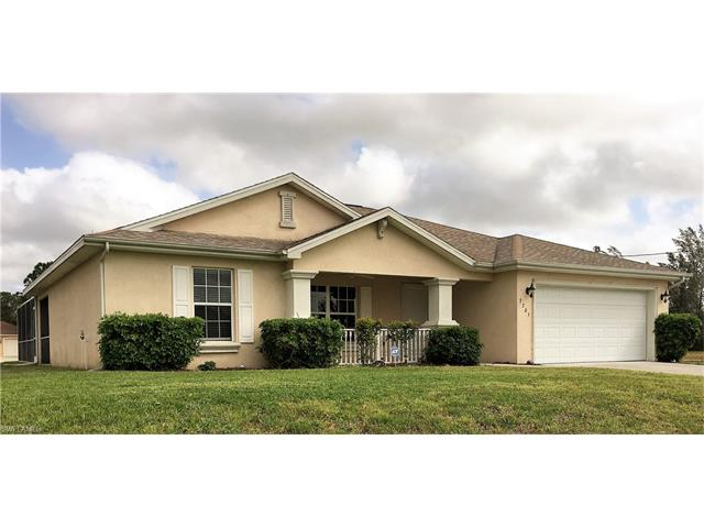 3705 Ne 14th Ave, Cape Coral, FL 33909