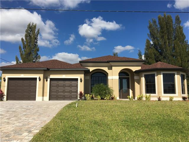 1303 Nw 2nd St, Cape Coral, FL 33993