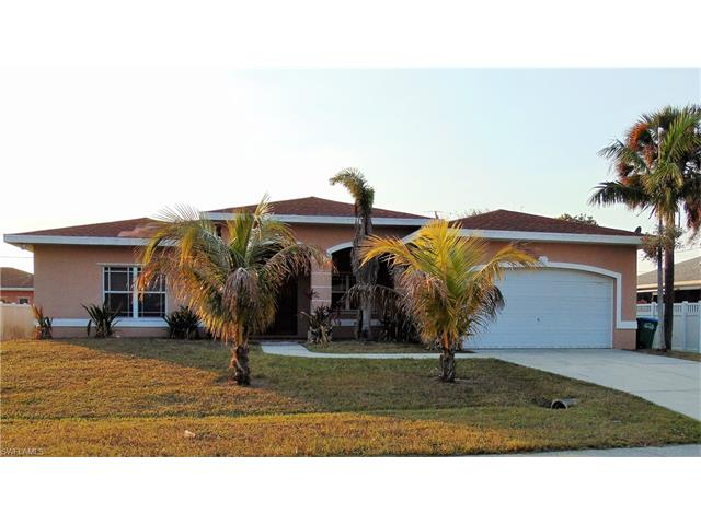 4534 Sw 6th Ave, Cape Coral, FL 33914
