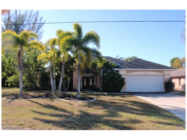 406 Se 20th St, Cape Coral, FL 33990