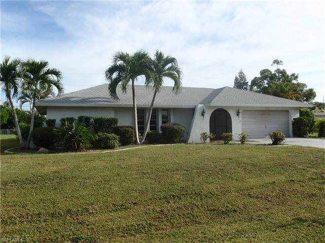 1515 Se 42nd Ter, Cape Coral, FL 33904