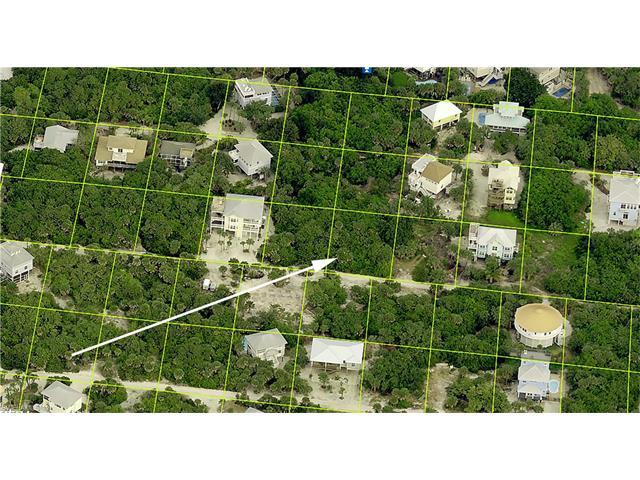4490 Smugglers Dr, Captiva, FL 33924