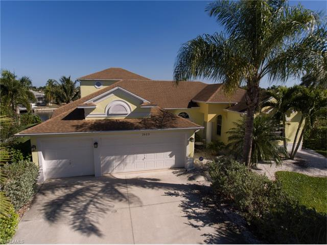 2623 Sw 39th St, Cape Coral, FL 33914