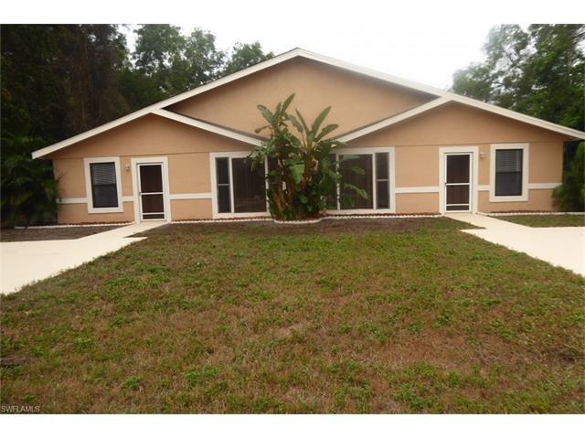 17464/466 Barbara Dr, Fort Myers, FL 33967