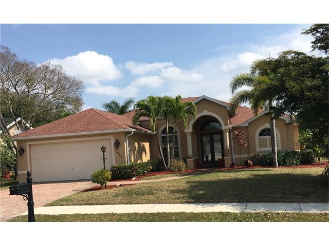 1443 Argyle Dr, Fort Myers, FL 33919