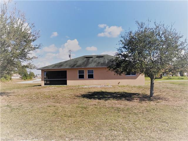 1246 Nw 22nd Pl, Cape Coral, FL 33993