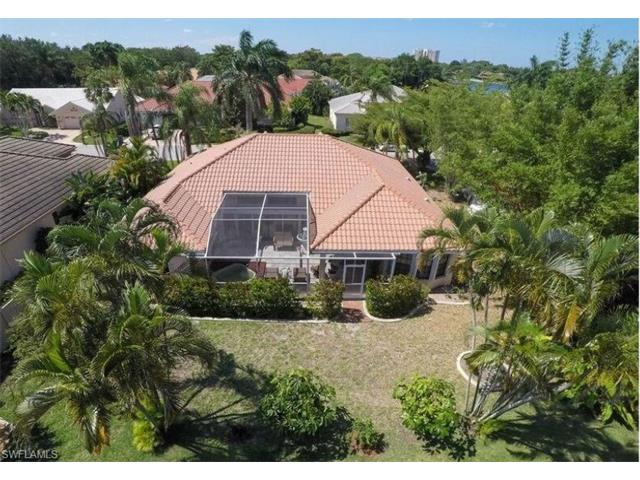 9816 Ensign Ct, Fort Myers, FL 33919