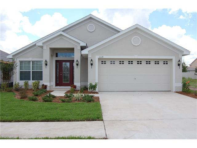 2724 Miracle Pky, Cape Coral, FL 33914
