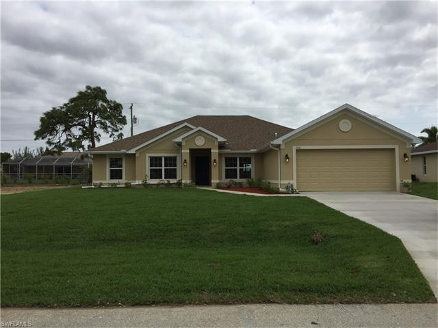 1516 Sw 29th Ter, Cape Coral, FL 33914