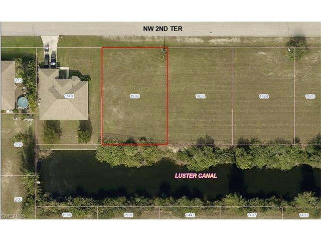 1500 Nw 2nd Ter, Cape Coral, FL 33993