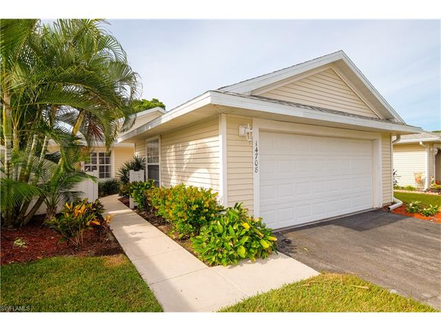 14708 Olde Millpond Ct, Fort Myers, FL 33908
