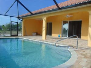 1201 Nw 37th Ave, Cape Coral, FL 33993